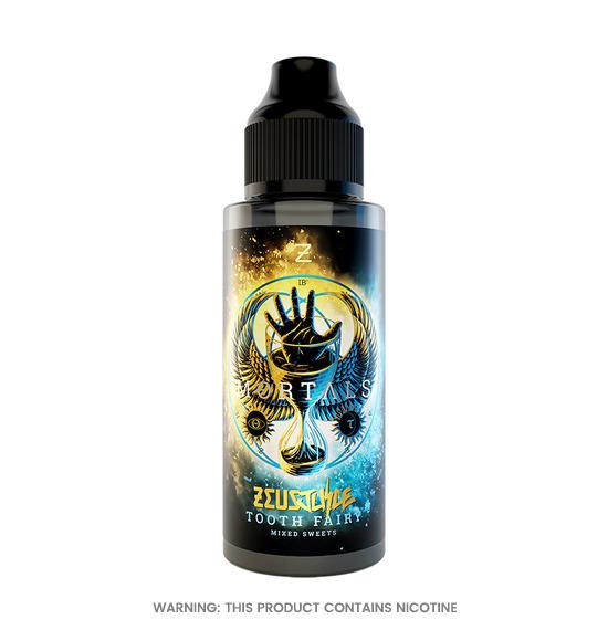 Zeus Juice Mortals Tooth Fairy E-Liquid 100ml
