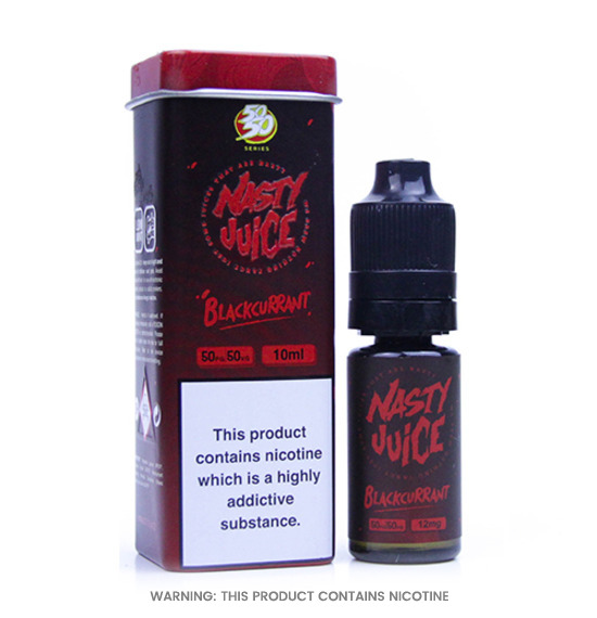 Bad Blood 10ml E-Liquid by Nasty Juice