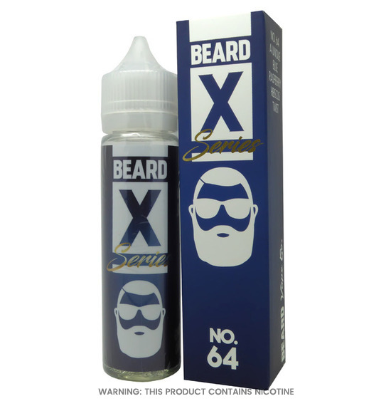 NO.64 50ml E-Liquid By Beard