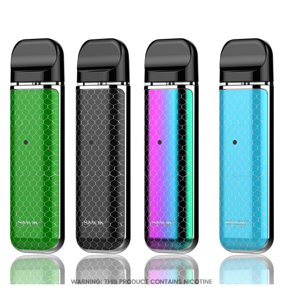 Novo Pod Starter Kit by Smok