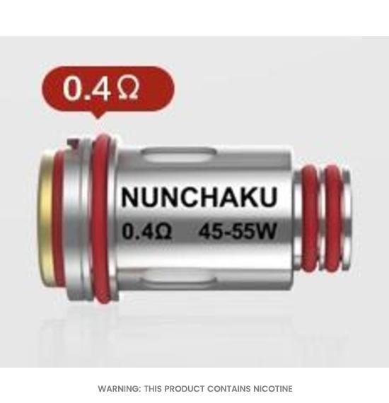Nunchaku Replcement Coils by Uwell