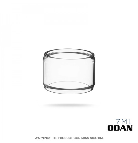 Aspire Odan Bulb Replacement Glass