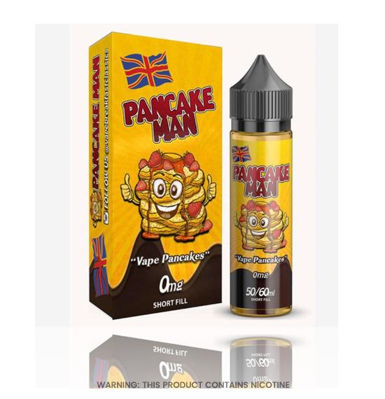 Vape Breakfast Classics Pancake Man E-Liquid 50ml