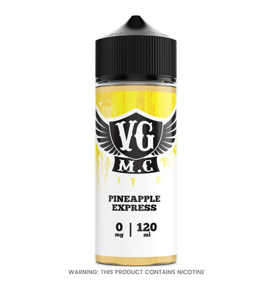 VG MC Pineapple Express E-Liquid 100ml
