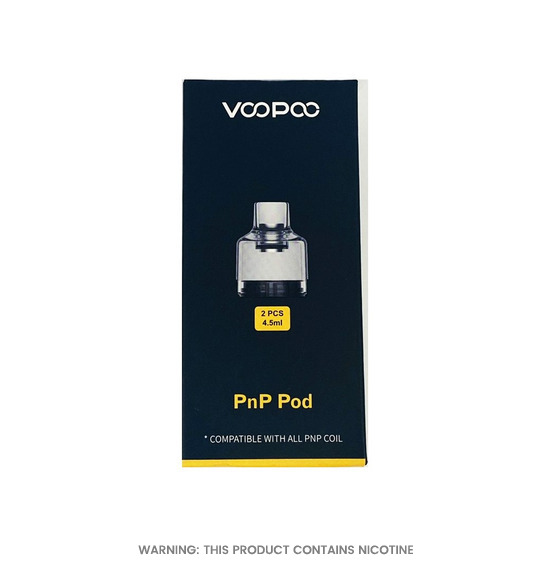 PnP Replacement Pods by Voopoo