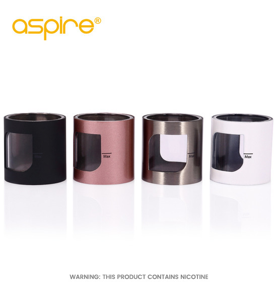 Pocket X Replacement Glass by Aspire
