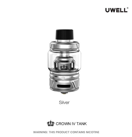 Uwell Crown IV Sub Ohm Tank