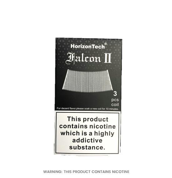 Falcon 2 Mesh Coils by HorizonTech