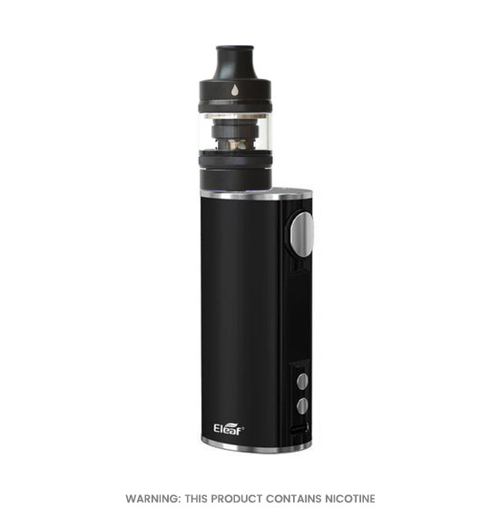 Eleaf T80 Mod and Aspire Tigon Tank Starter Kit