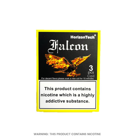 Falcon Replacment Coils by HorizonTech