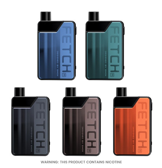 Fetch Mini Starter Kit by Smok