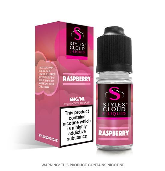 Raspberry E-Liquid