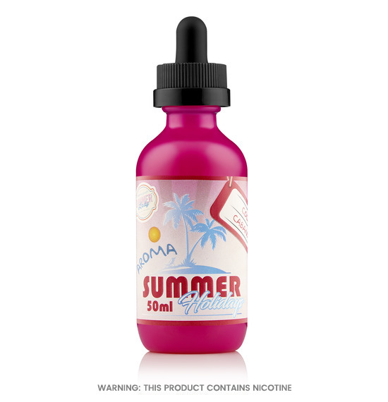 Cola Cabana 50ml E-Liquid by Dinner Lady