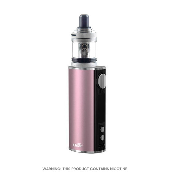 Eleaf T80 Mod and Nautilus XS Tank Starter Kit