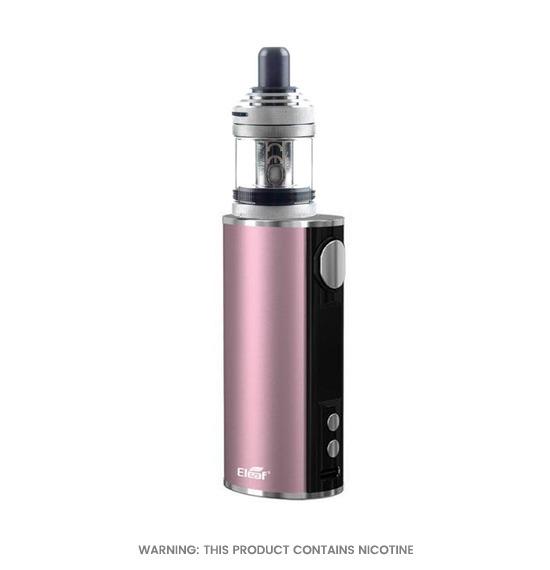 Eleaf T80 Pink Starter Kit