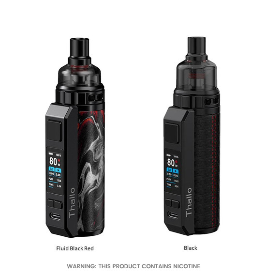 Smok Thallo Starter Kit