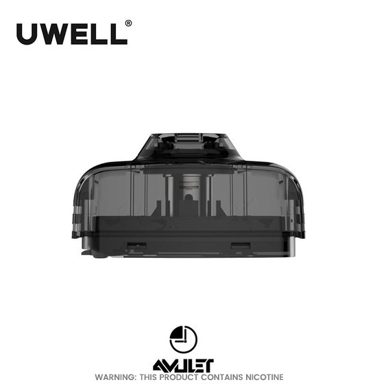 Amulet Pod Cartridges by Uwell