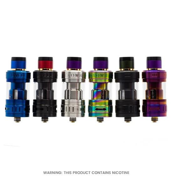 Uwell Crown 3 Mini Tank