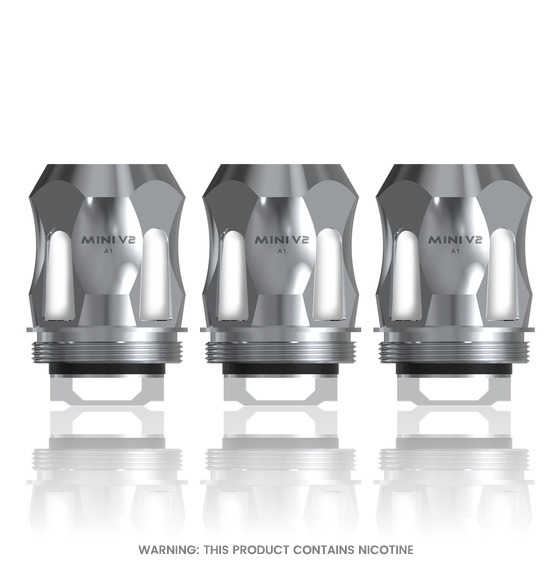 Smok Mini V2 Replacement Pack of 3 Coils