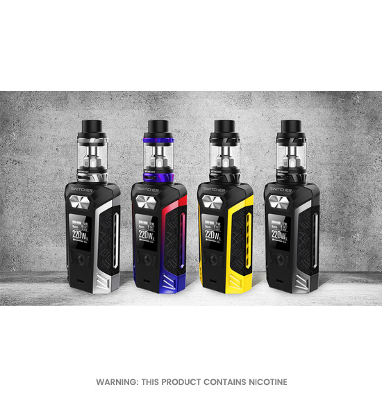 Vaporesso Switcher Kit NRG