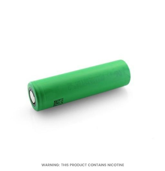 VTC6 18650 Rechargeable Battery by Sony