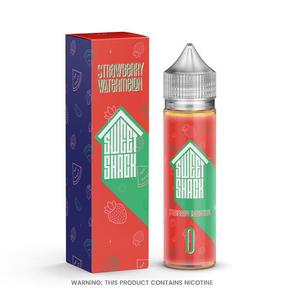 Sweet Shack 60ml E-Liquid by Marina Vape