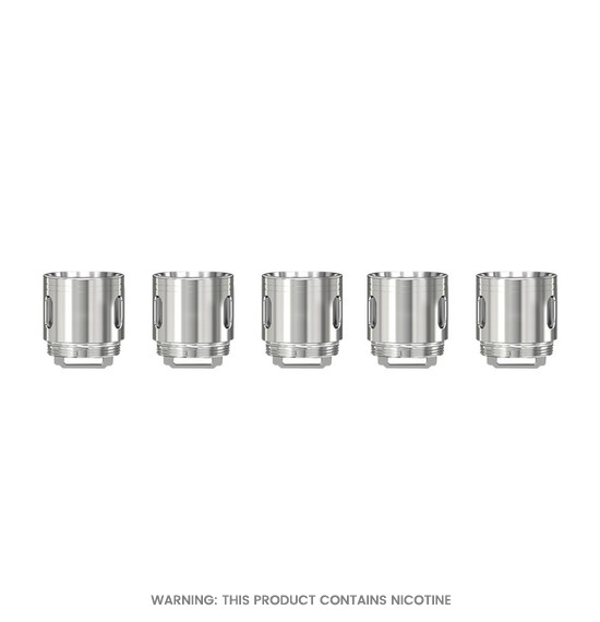 WM01 Replacement Coils by Wismec