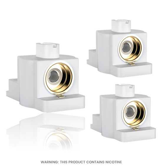 Smok X-Force Pack of 4 Replacement Coils