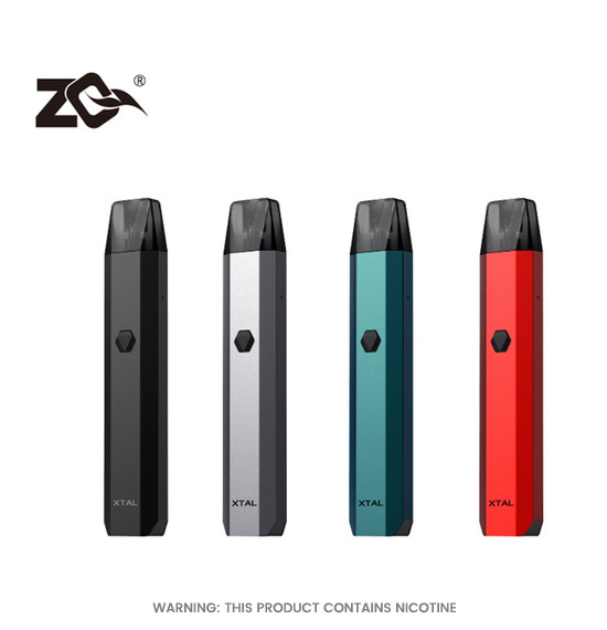 Xtal Pod Starter Kit by ZQ