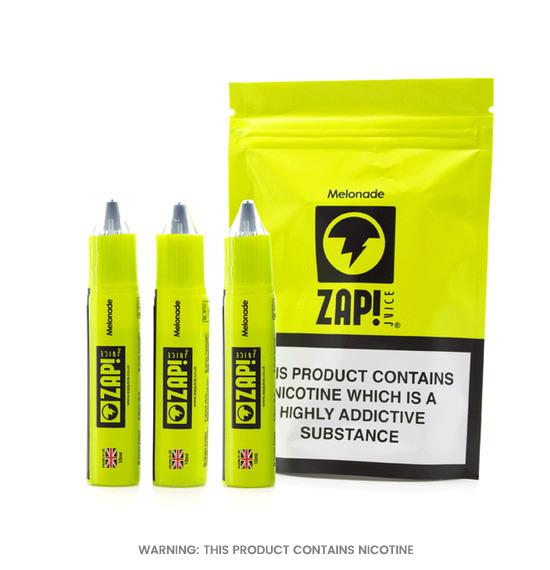 Melonade Zap! E-Liquid