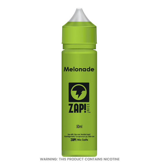 Melonade 50ml E-Liquid by Zap!