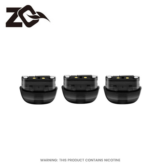 ZQ Vi Pods Pack of 3